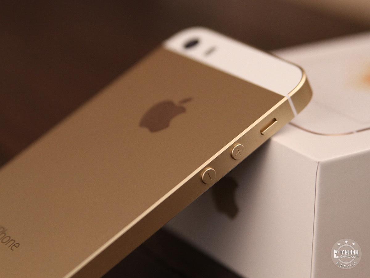 苹果iPhoneSE(全网通/16GB)机身细节第2张