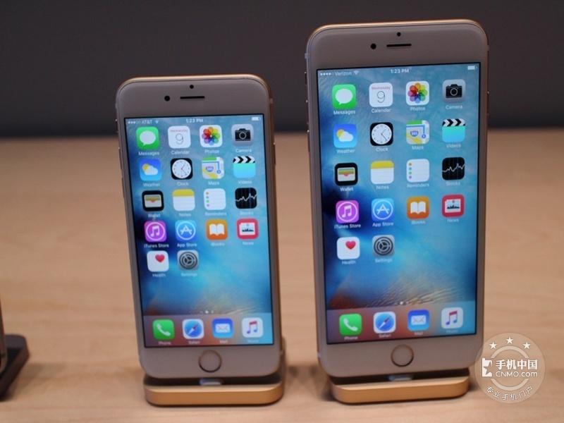 苹果iPhone6sPlus(128GB)产品对比第7张