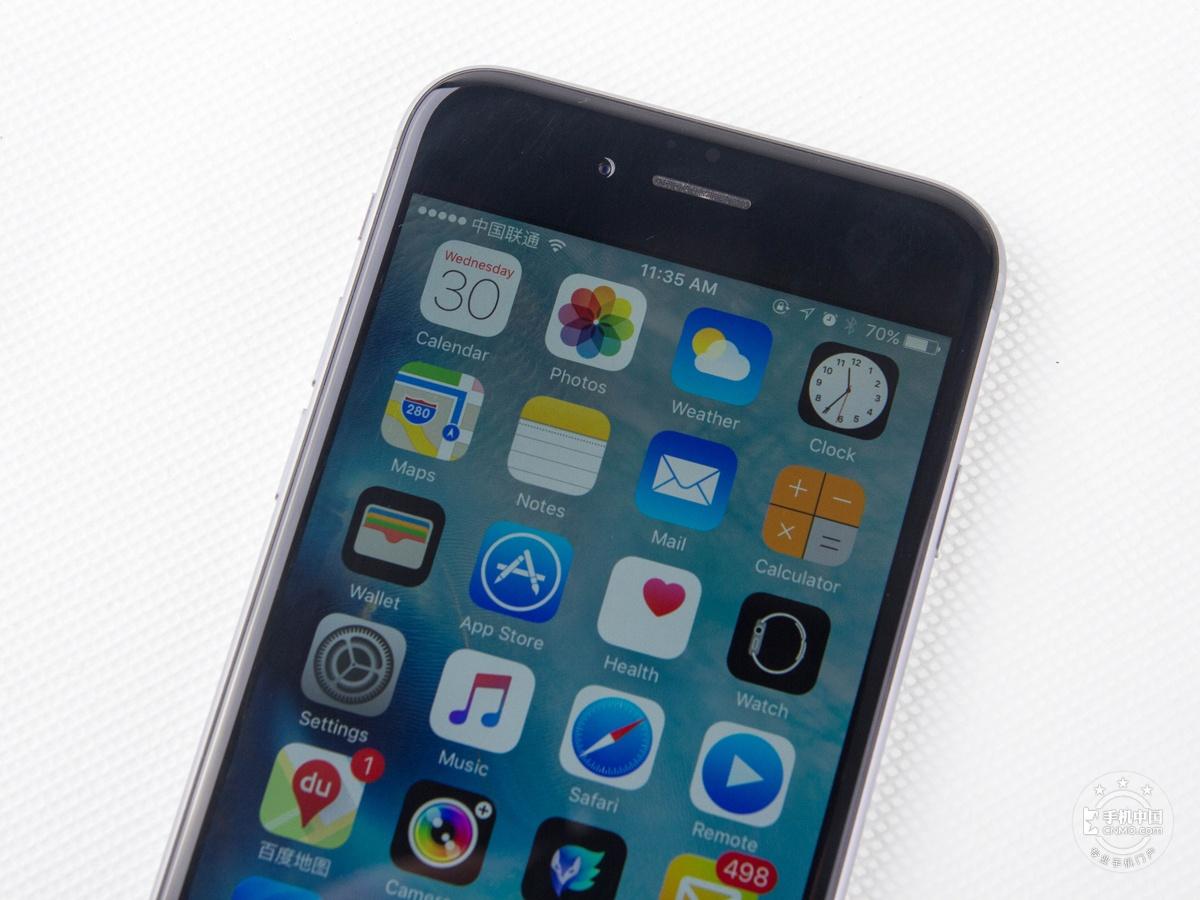 苹果iPhone6sPlus(128GB)机身细节第1张
