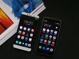 乐视超级手机1 Pro(银色版/32GB)产品对比第1张图