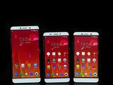 乐视超级手机1 Pro(银色版/64GB)产品对比第6张图