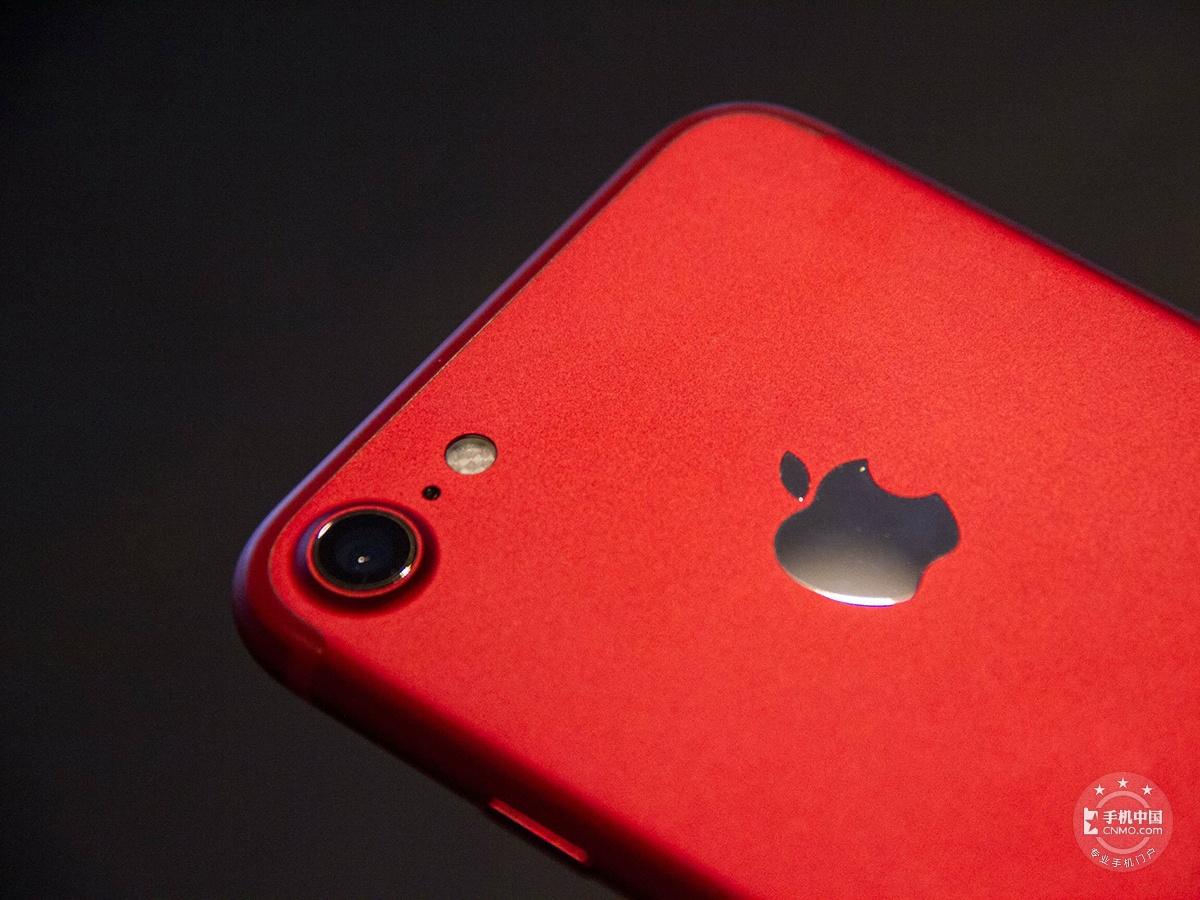 苹果iPhone7(256GB)机身细节第1张
