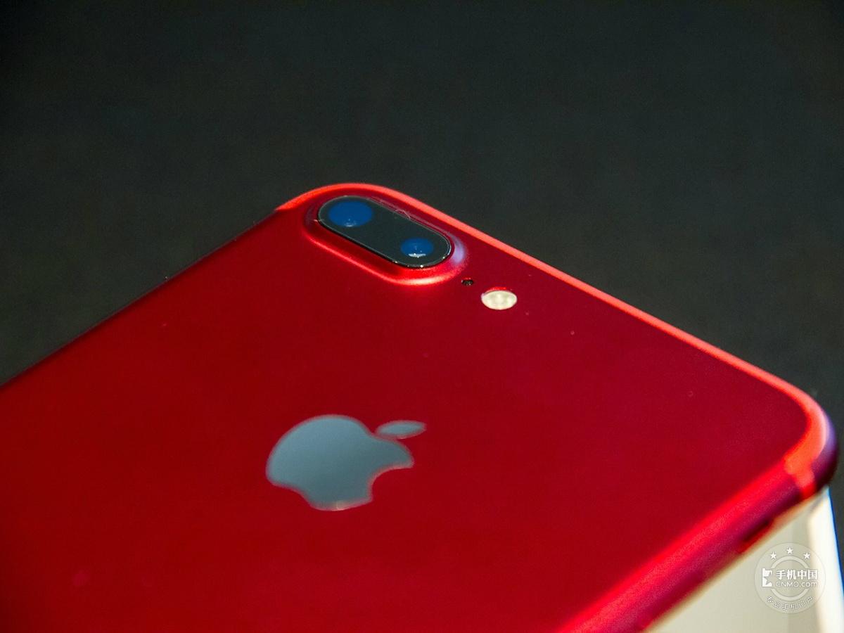 苹果iPhone7Plus(128GB)机身细节第3张