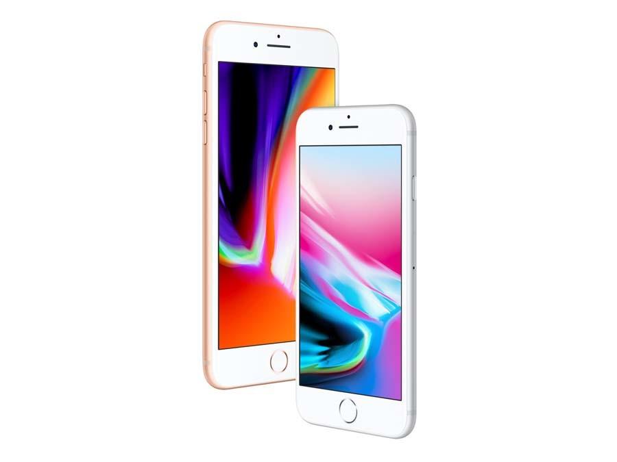 苹果iPhone8(256GB)产品本身外观第6张