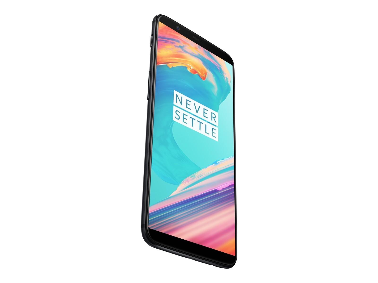 一加手机5T(128GB)产品本身外观第6张