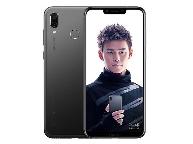 荣耀Play(4+64GB)产品本身外观第3张