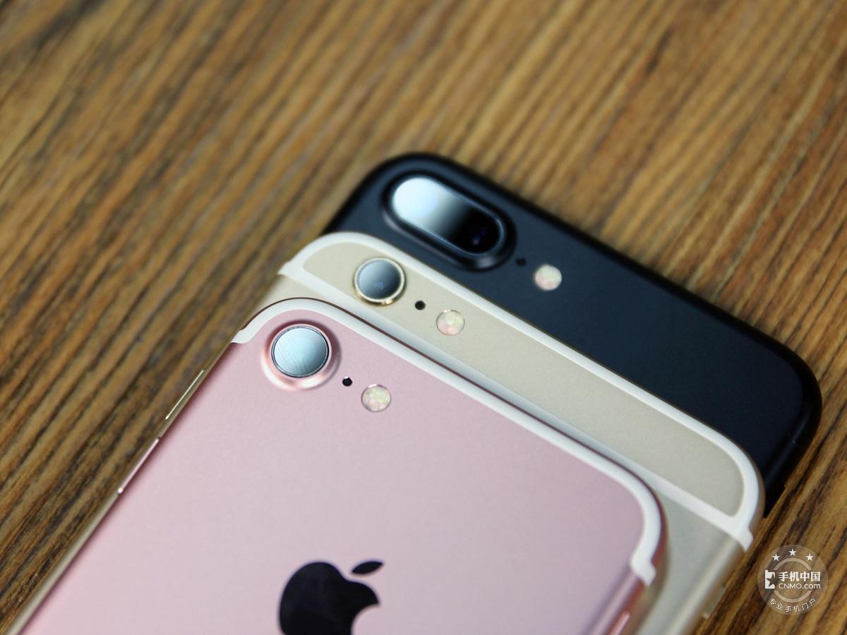 苹果iPhone7(32GB)产品对比第7张