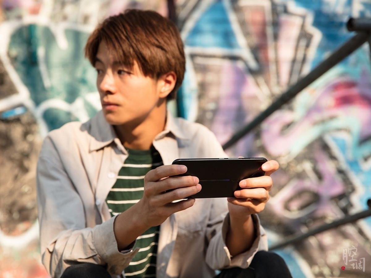 努比亚红魔3电竞手机(12+256GB)时尚美图第6张