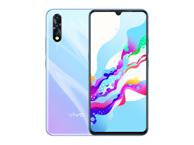 vivoZ5(8+128GB)产品本身外观第3张