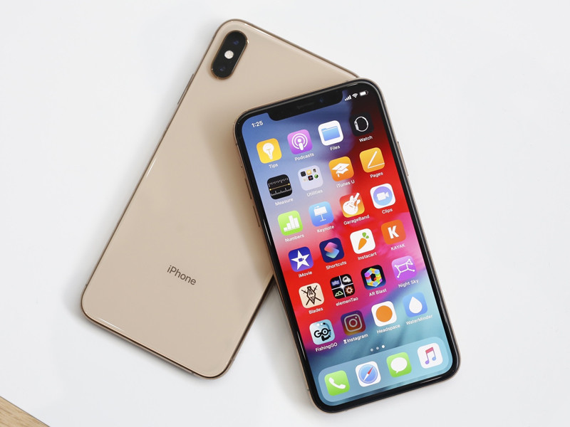 苹果iPhoneXS(256GB)产品对比第5张