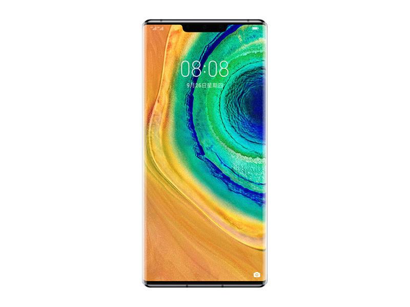 华为Mate30Pro5G(8+512GB)产品本身外观第1张