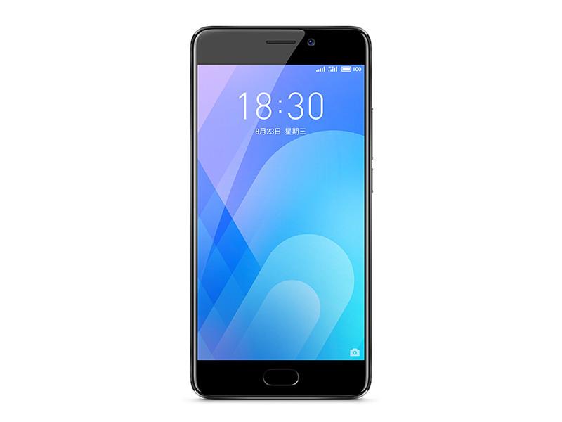 魅蓝Note6(32GB/4GBRAM)产品本身外观第1张