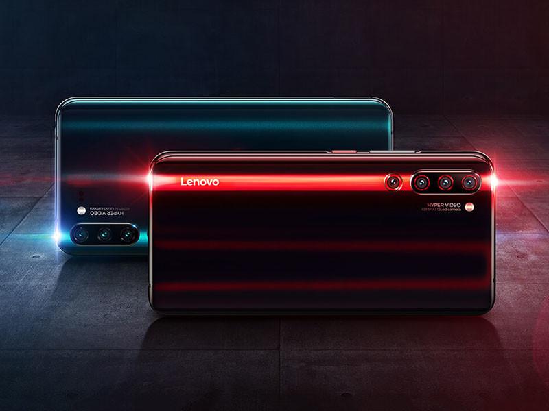 LenovoZ6Pro(8+128)时尚美图第6张