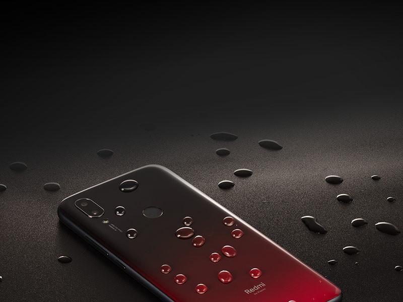红米7(2+16GB)时尚美图第4张