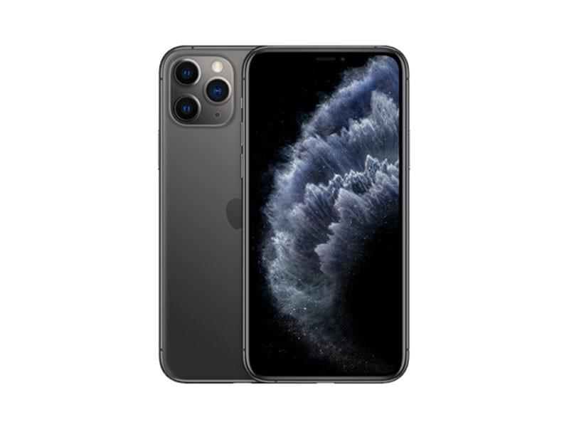 苹果iPhone11ProMax(256GB)产品本身外观第3张