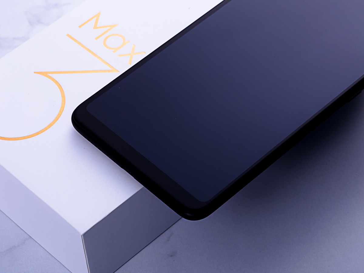 小米Max3(64GB)机身细节第7张