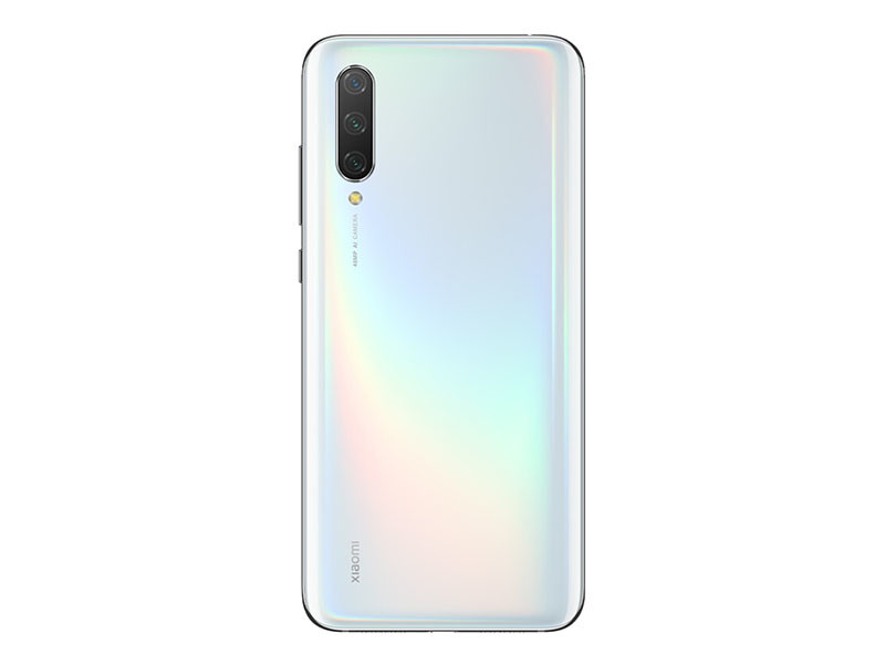 小米CC9e(4+64GB)产品本身外观第7张