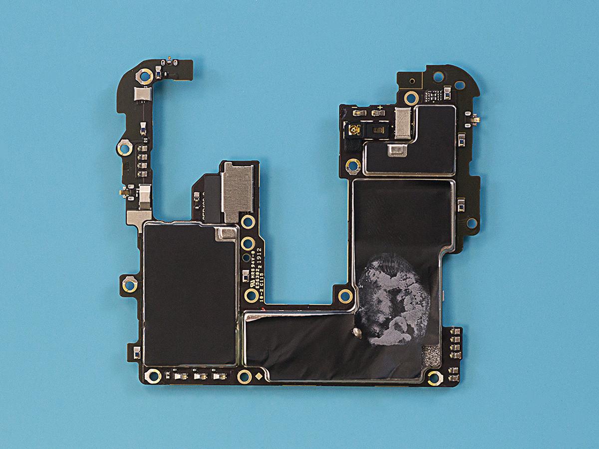 一加手机7Pro(12+256GB)拆机图赏第8张