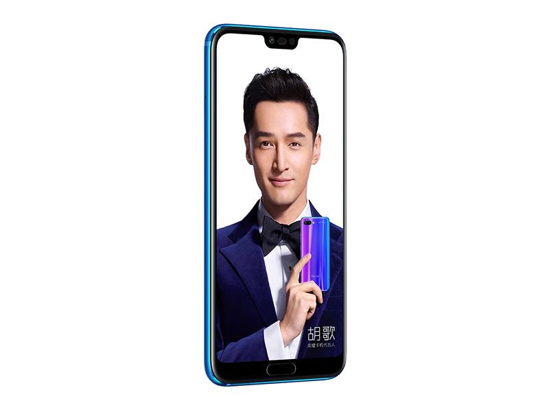 荣耀10(8+128GB)产品本身外观第5张