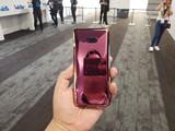 HTC U12+整体外观第3张图