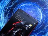 红色努比亚红魔Mars电竞手机(64GB)第9张图