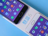 魅蓝6(16GB)产品对比第4张图