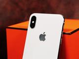 苹果iPhone X(64GB)机身细节第3张图