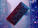 黑色努比亚红魔Mars电竞手机(64GB)第23张图