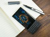 黑色黑莓KEY2(64GB)第22张图