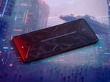 努比亚红魔Mars电竞手机(128GB)整体外观第6张图