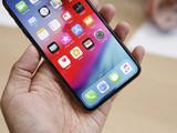 苹果iPhone XS(512GB)机身细节第1张图