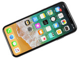 灰色苹果iPhone X(64GB)第26张图