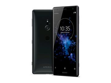 索尼Xperia XZ2黑色