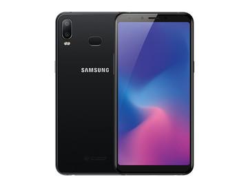 三星Galaxy A6s(6+64GB)黑色