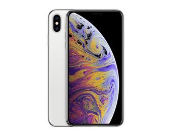 苹果iPhone XS Max(256GB)银色