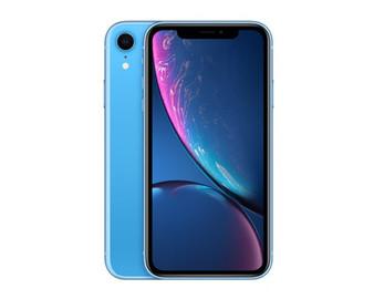 苹果iPhone XR(128GB)蓝色