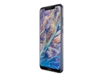 Nokia X7(6+128GB)蓝色