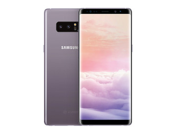 三星Galaxy Note8(64GB)灰色