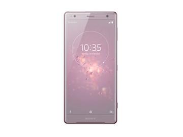 索尼Xperia XZ2粉色