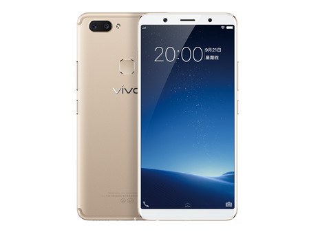 vivoX20Plus