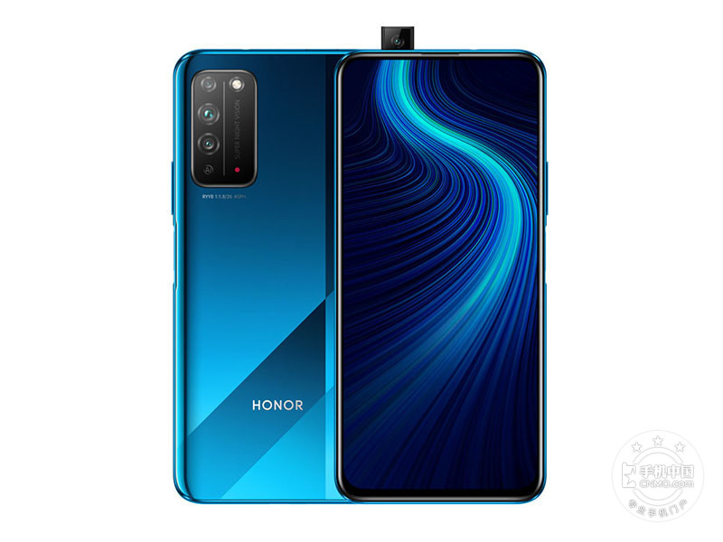 荣耀X10(6+64GB)