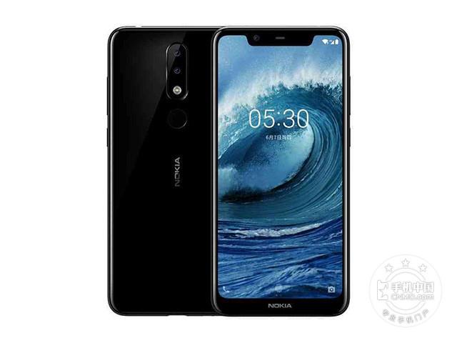 Nokia X5(32GB)