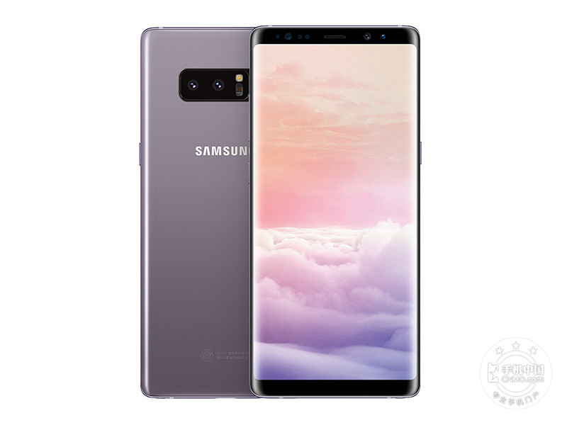 三星Galaxy Note8(64GB)