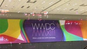【2013苹果WWDC大会】苹果WWDC全球开发者大会,2013苹果WWDC大会日期选定:6月10日。iOS 7是苹果公司会在2013年推出的下一代iPhone或iPad的新操作系统