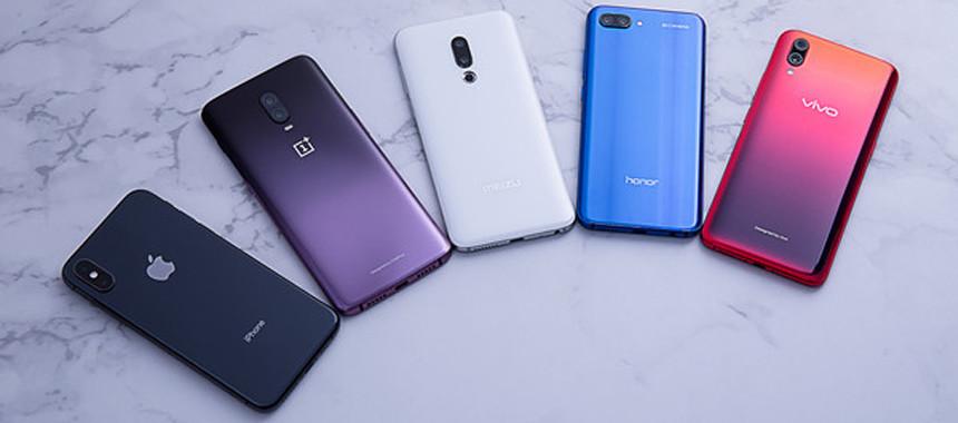 关于主流手机品牌官方售后你应该知道的事
