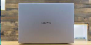 轻薄本新标杆 华为MateBook 14深度体验