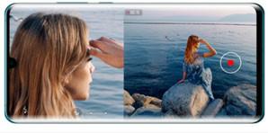 華為P30系列雙景錄像:閃耀靈感的條件
