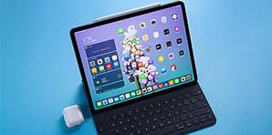 iPadOS體驗:它展現了iPad取代PC的野心