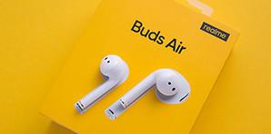 realme Buds Air:斬斷無線耳機最后一根線