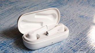 荣耀FlyPods 3耳机体验 独享静谧时光
